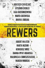 Joanna Jodelka i inni – Rewers - ebook