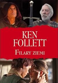 Ken Follett – Filary ziemi - ebook
