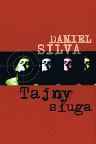 Daniel Silva – Tajny sługa - ebook