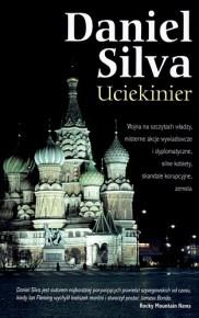 Daniel Silva – Uciekinier - ebook