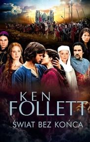 Ken Follett – Świat bez końca - ebook