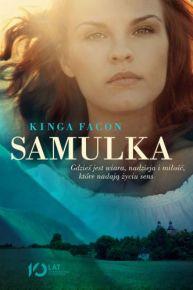 Kinga Facon – Samulka - ebook
