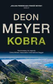 Deon Meyer – Kobra - ebook