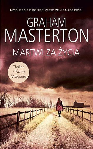 Graham Masterton – Martwi za życia