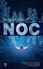 Bernard Minier – Noc - ebook