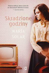 Maria Solar – Skradzione godziny - ebook