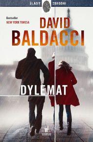 David Baldacci – Dylemat - ebook
