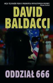 David Baldacci – Oddział 666 - ebook