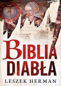 Leszek Herman – Biblia diabła - ebook