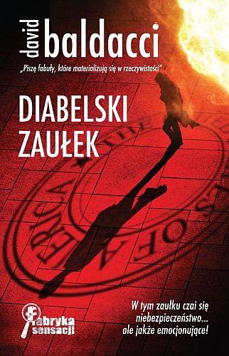 David Baldacci – Diabelski zaułek