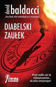 David Baldacci – Diabelski zaułek - ebook