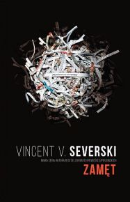 Vincent V. Severski – Zamęt - ebook