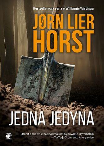 Jørn Lier Horst – Jedna jedyna