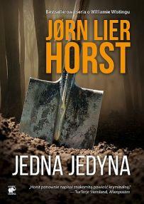 Jørn Lier Horst – Jedna jedyna - ebook
