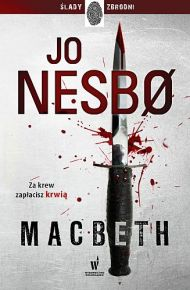 Jo Nesbø – Macbeth - ebook