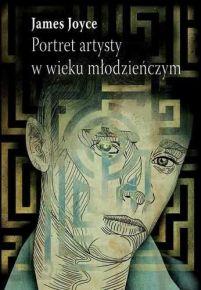 James Joyce – Portret artysty w wieku młodzieńczym - ebook