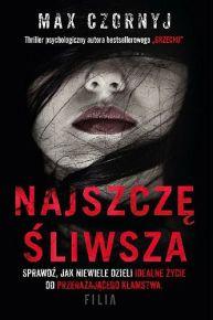 Max Czornyj – Najszczęśliwsza - ebook