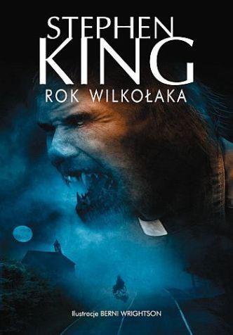 Stephen King – Rok wilkołaka
