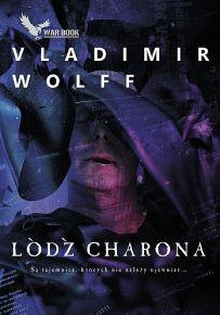 Vladimir Wolff – Łódź Charona - ebook