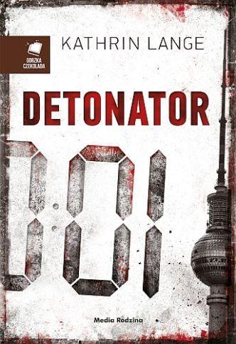 Kathrin Lange – Detonator