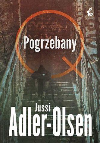 Jussi Adler-Olsen – Pogrzebany