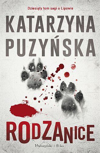 Katarzyna Puzyńska – Rodzanice