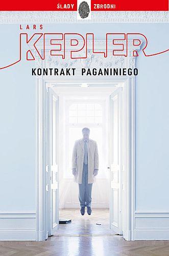 Lars Kepler – Kontrakt Paganiniego