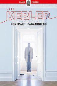 Lars Kepler – Kontrakt Paganiniego - ebook