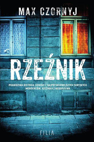Max Czornyj – Rzeźnik
