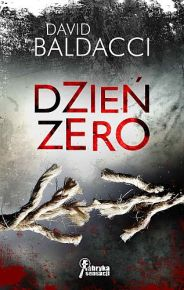 David Baldacci – Dzień zero - ebook