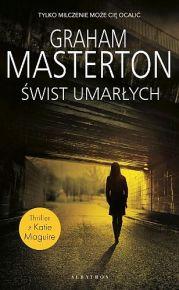 Graham Masterton – Świst umarłych - ebook