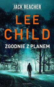 Lee Child – Zgodnie z planem - ebook