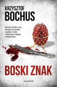Krzysztof Bochus – Boski znak - ebook