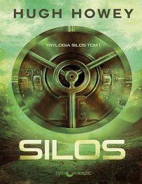 Hugh C. Howey – Silos - ebook