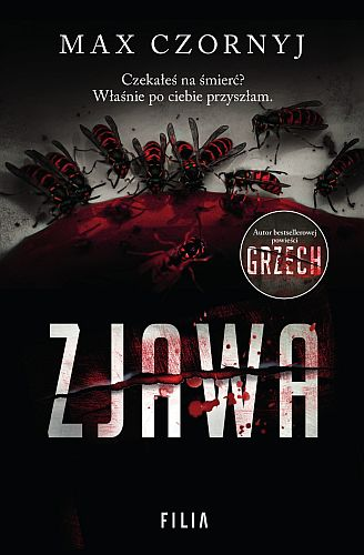 Max Czornyj – Zjawa