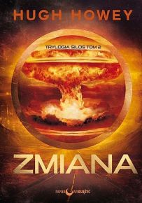 Hugh C. Howey – Zmiana - ebook