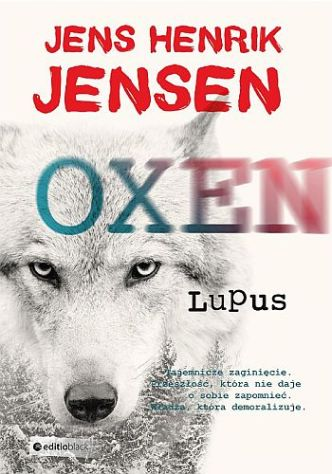 Jens Henrik Jensen – Lupus