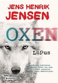 Jens Henrik Jensen – Lupus - ebook
