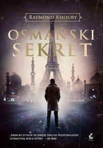 Raymond Khoury – Osmański sekret - ebook