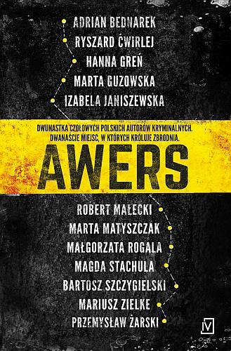 Adrian Bednarek & inni – Awers