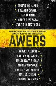 Adrian Bednarek & inni – Awers - ebook