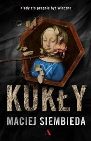 Maciej Siembieda – Kukły - ebook