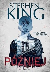 Stephen King – Później - ebook