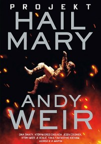 Andy Weir – Projekt Hail Mary - ebook