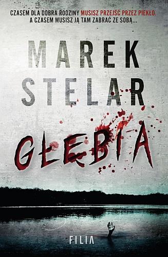 Marek Stelar – Głębia