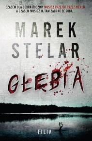 Marek Stelar – Głębia - ebook