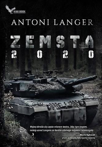 Antoni Langer – Zemsta 2020