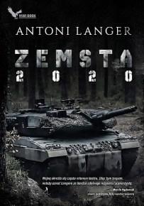 Antoni Langer – Zemsta 2020 - ebook