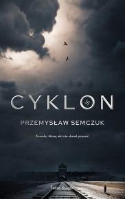 Przemysław Semczuk – Cyklon - ebook