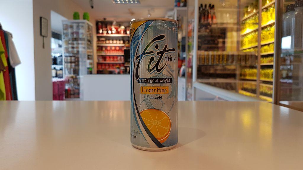 Fit Drink - Activlab Muscle Power Częstochowa - sklep z suplmentami i zdrową żywnością